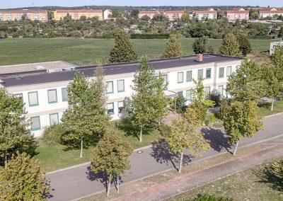 WVSO Sitz der Verwaltung