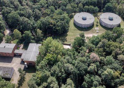 Wasserwerk Osterburg